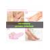 Увлажняющие гелевые носки Spa Gel Socks для педикюра с пропиткой