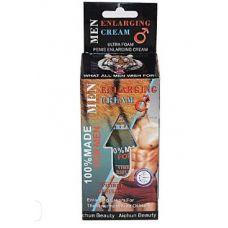 ENLARGING CREAM - 100% крем для мужчин увиливающий пенис